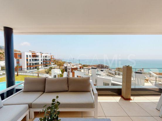 Apartment in Carvajal | NJ Marbella Real Estate