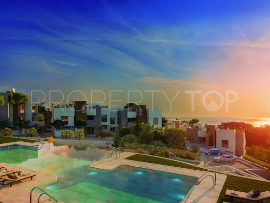 Comprar atico en Artola | NJ Marbella Real Estate