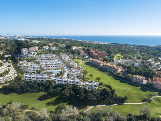 Penthouse with 3 bedrooms for sale in Artola, Marbella East | NJ Marbella Real Estate