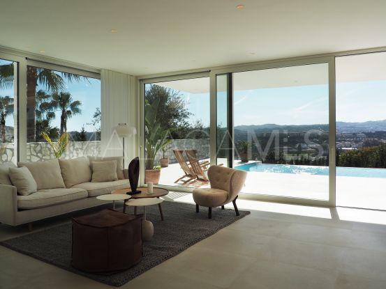 Mijas 4 bedrooms villa | NJ Marbella Real Estate