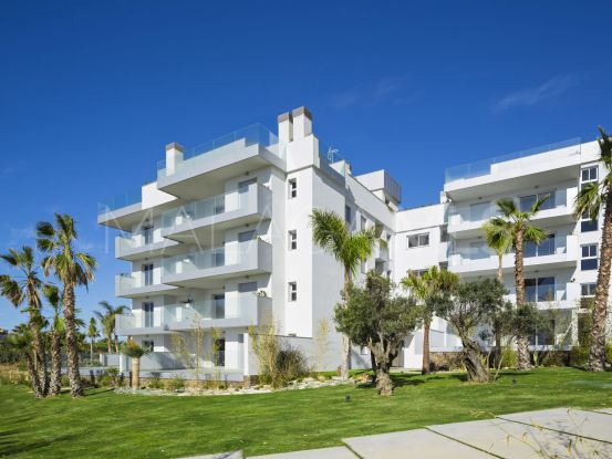 For sale apartment in Mijas Costa with 3 bedrooms   NJ Marbella Real Estate