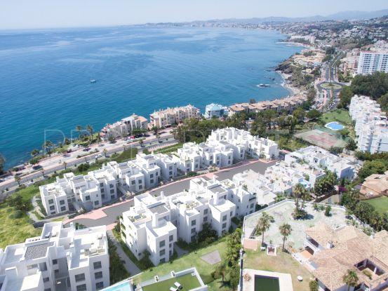 Torrequebrada, apartamento planta baja en venta | Benimar Real Estate