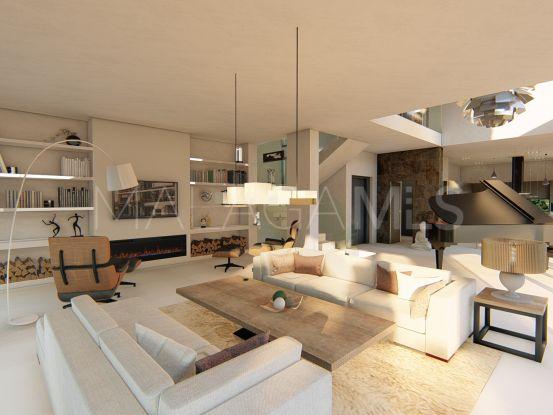 For sale villa in Mijas with 4 bedrooms | NJ Marbella Real Estate