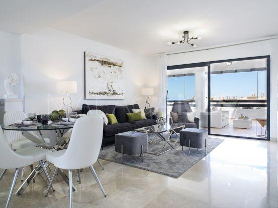 Casares apartment | NJ Marbella Real Estate