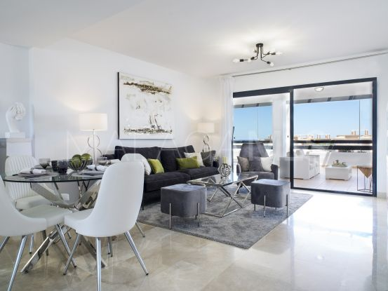 Apartment in Casares with 2 bedrooms | NJ Marbella Real Estate
