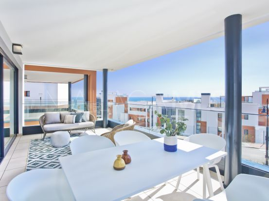Apartment in Carvajal with 2 bedrooms | NJ Marbella Real Estate