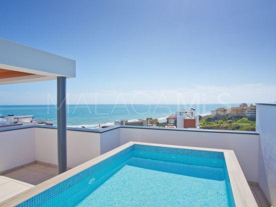 Penthouse for sale in Carvajal, Fuengirola   NJ Marbella Real Estate