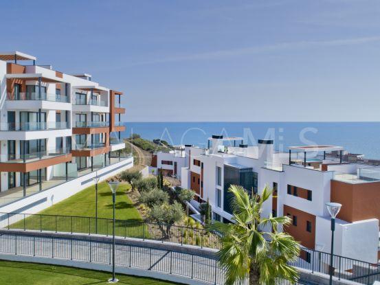 4 bedrooms apartment for sale in Carvajal   NJ Marbella Real Estate