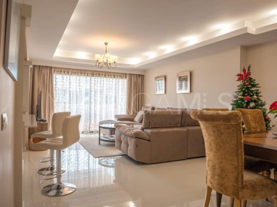 3 bedrooms apartment in Los Capanes del Golf | NJ Marbella Real Estate