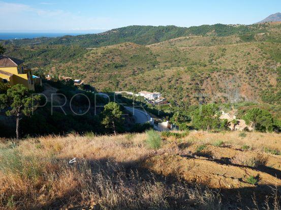 Monte Mayor plot for sale | Benimar Real Estate