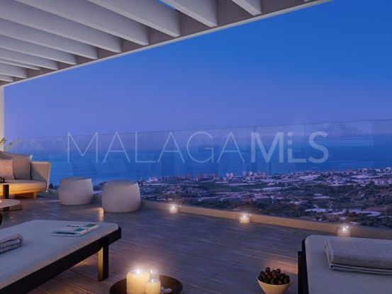 Penthouse with 3 bedrooms in Torrox | NJ Marbella Real Estate