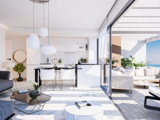 Torrox apartment | NJ Marbella Real Estate