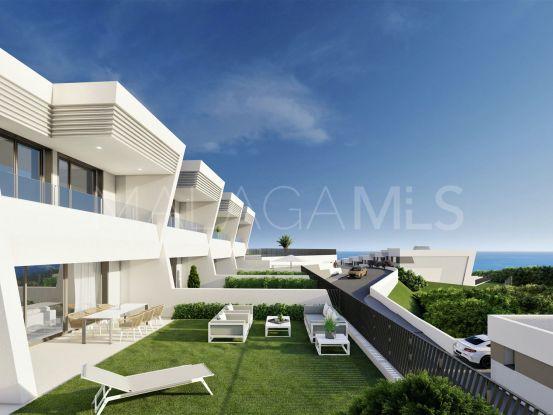 3 bedrooms Cala de Mijas semi detached house | NJ Marbella Real Estate