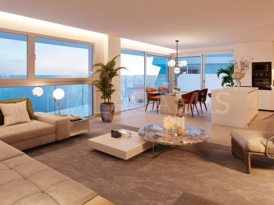 Semi detached house in Cala de Mijas with 3 bedrooms | NJ Marbella Real Estate