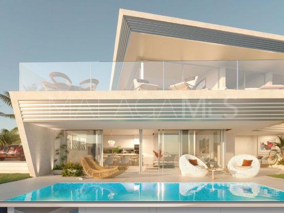 Villa for sale in Cala de Mijas, Mijas Costa | NJ Marbella Real Estate