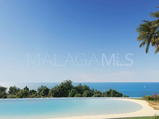 For sale Cala de Mijas villa | NJ Marbella Real Estate