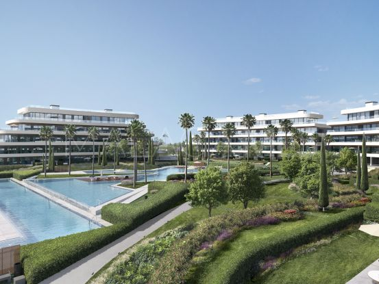 Apartment in Playamar for sale | NJ Marbella Real Estate