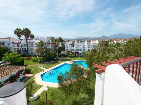 For sale Sun Beach penthouse   Benimar Real Estate