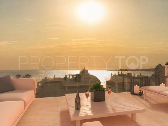 Torrequebrada penthouse | NJ Marbella Real Estate