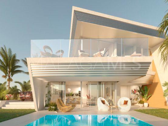 For sale villa in Cala de Mijas | NJ Marbella Real Estate