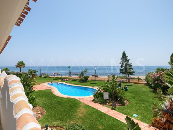 For sale apartment in Calahonda with 2 bedrooms   NJ Marbella Real Estate