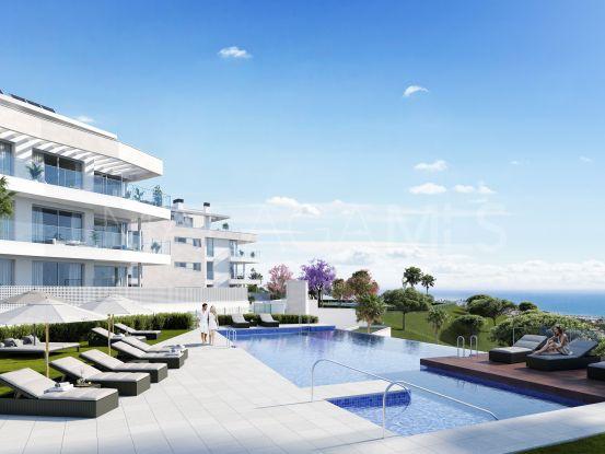 Apartment for sale in Cala de Mijas with 2 bedrooms | NJ Marbella Real Estate