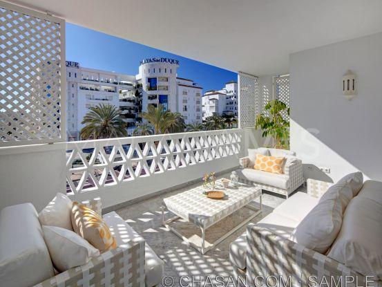 Las Gaviotas apartment with 2 bedrooms | SMF Real Estate