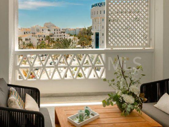 Apartment for sale in Las Gaviotas, Marbella - Puerto Banus | SMF Real Estate
