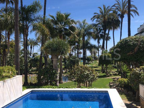 Ground floor apartment in Los Granados, Marbella - Puerto Banus | SMF Real Estate