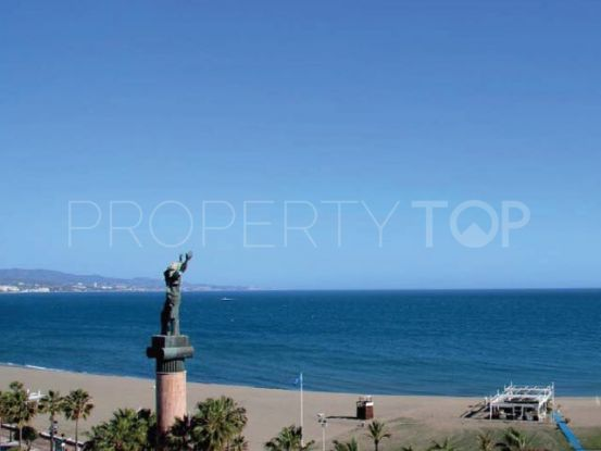 Marina Banus penthouse | SMF Real Estate