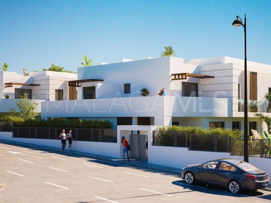 Town house in Cancelada with 3 bedrooms   SMF Real Estate