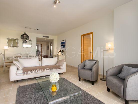 Ground floor apartment in Four Seasons, Benahavis | SMF Real Estate
