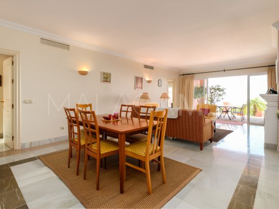 For sale apartment with 2 bedrooms in Monte Halcones, Benahavis | SMF Real Estate