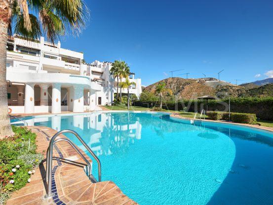 For sale apartment in Lomas de La Quinta, Benahavis | SMF Real Estate