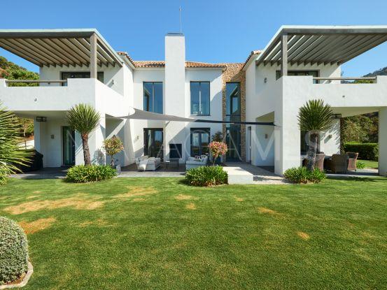 Villa for sale in Benahavis with 4 bedrooms | SMF Real Estate