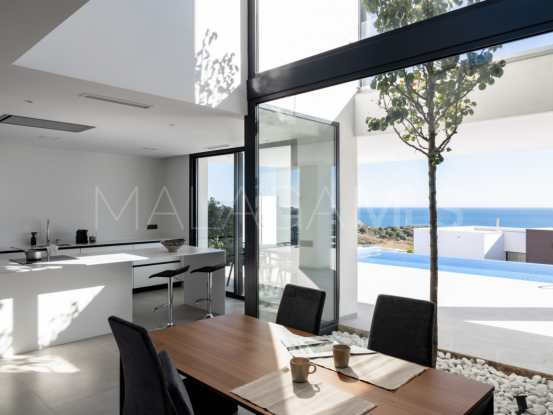 Villa in Cala de Mijas for sale   SMF Real Estate