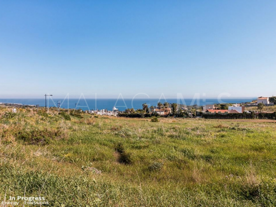 Estepona plot for sale | SMF Real Estate
