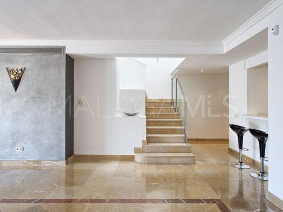 La Quinta, Benahavis, atico con 3 dormitorios en venta   SMF Real Estate