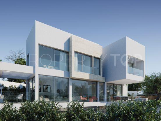 Buy Mirador del Paraiso villa with 4 bedrooms | SMF Real Estate
