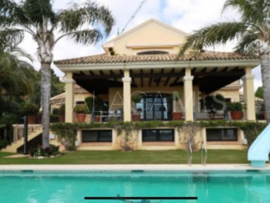 5 bedrooms villa in La Zagaleta for sale | SMF Real Estate