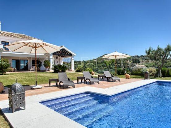 For sale Marbella Club Golf Resort villa with 5 bedrooms   SMF Real Estate