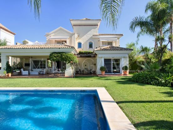 For sale La Quinta villa | SMF Real Estate