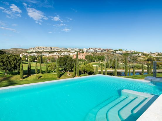 Villa for sale in Los Flamingos, Benahavis | SMF Real Estate