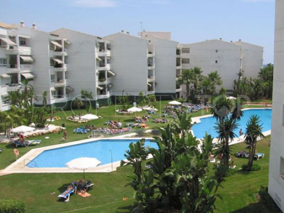 For sale apartment with 2 bedrooms in Playa Rocio | SMF Real Estate