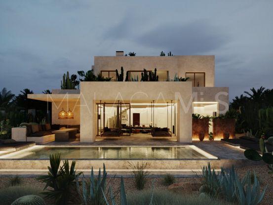 Villa for sale in Los Monteros Playa | SMF Real Estate
