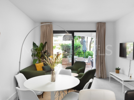 Ground floor apartment in Jardines del Puerto with 3 bedrooms | SMF Real Estate
