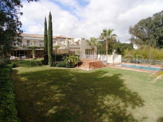 Sotogrande Costa villa with 6 bedrooms | Consuelo Silva Real Estate