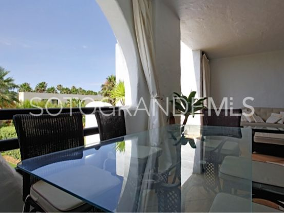 Buy El Polo de Sotogrande apartment | Consuelo Silva Real Estate