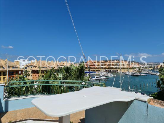 3 bedrooms penthouse in Ribera del Delfin for sale | Consuelo Silva Real Estate