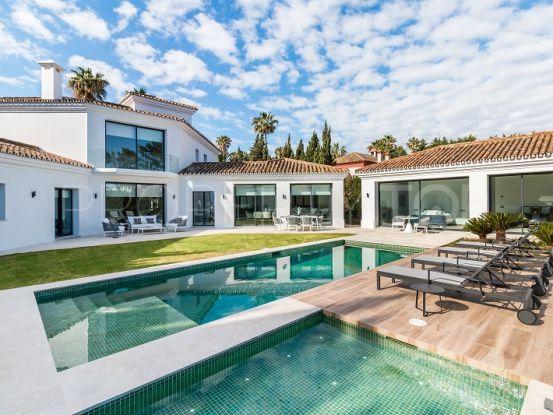 5 bedrooms villa in Sotogrande Costa | Consuelo Silva Real Estate